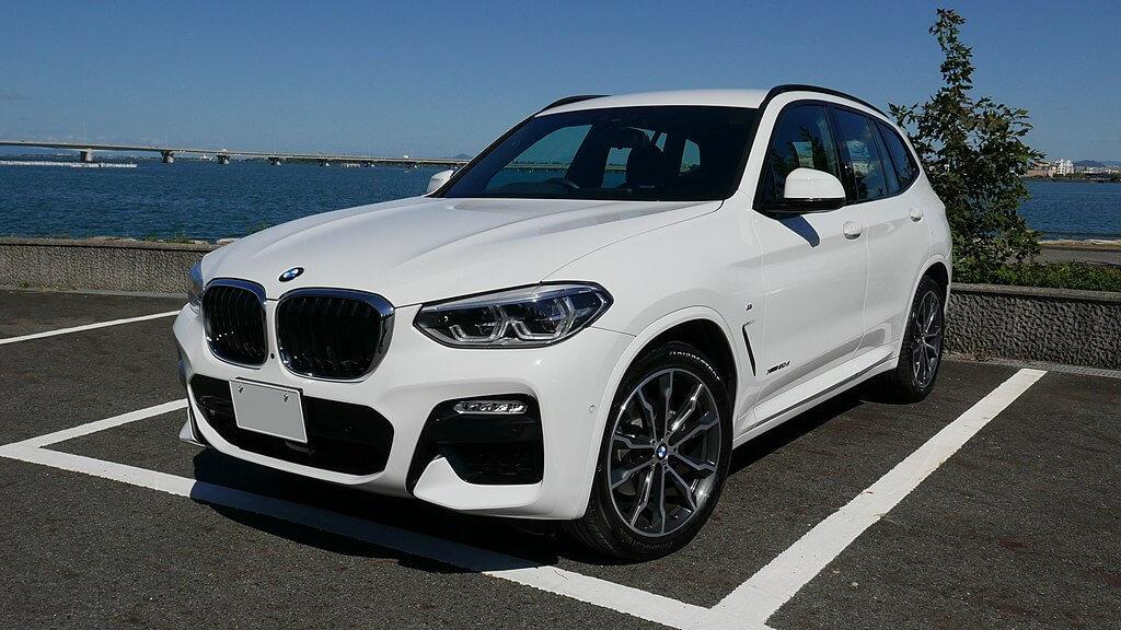 wiki「BMW」