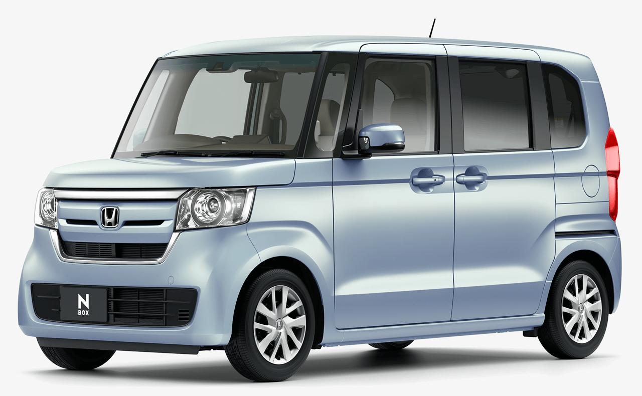 (画像出典:Honda)