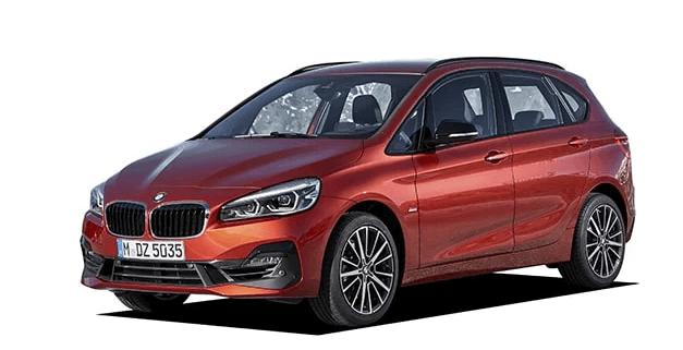 2シリーズ アクティブツアラー(BMW)